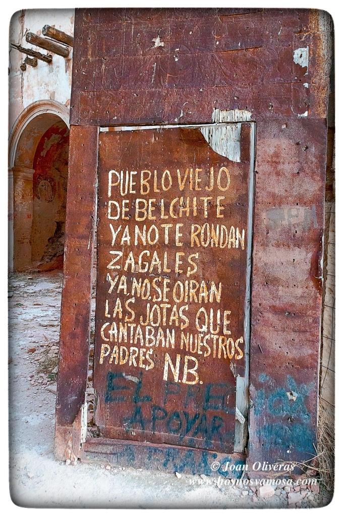 Puerta de acceso a la Iglesia de San Martín de Tours