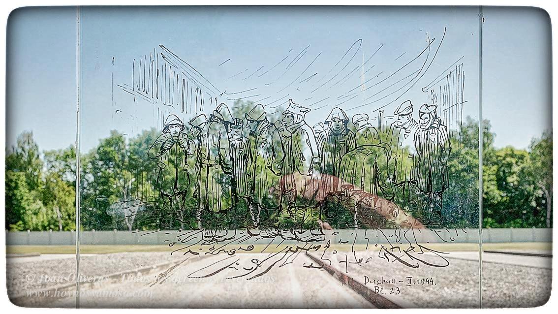 Dachau: La Academia del Terror – hoy nos vamos a …