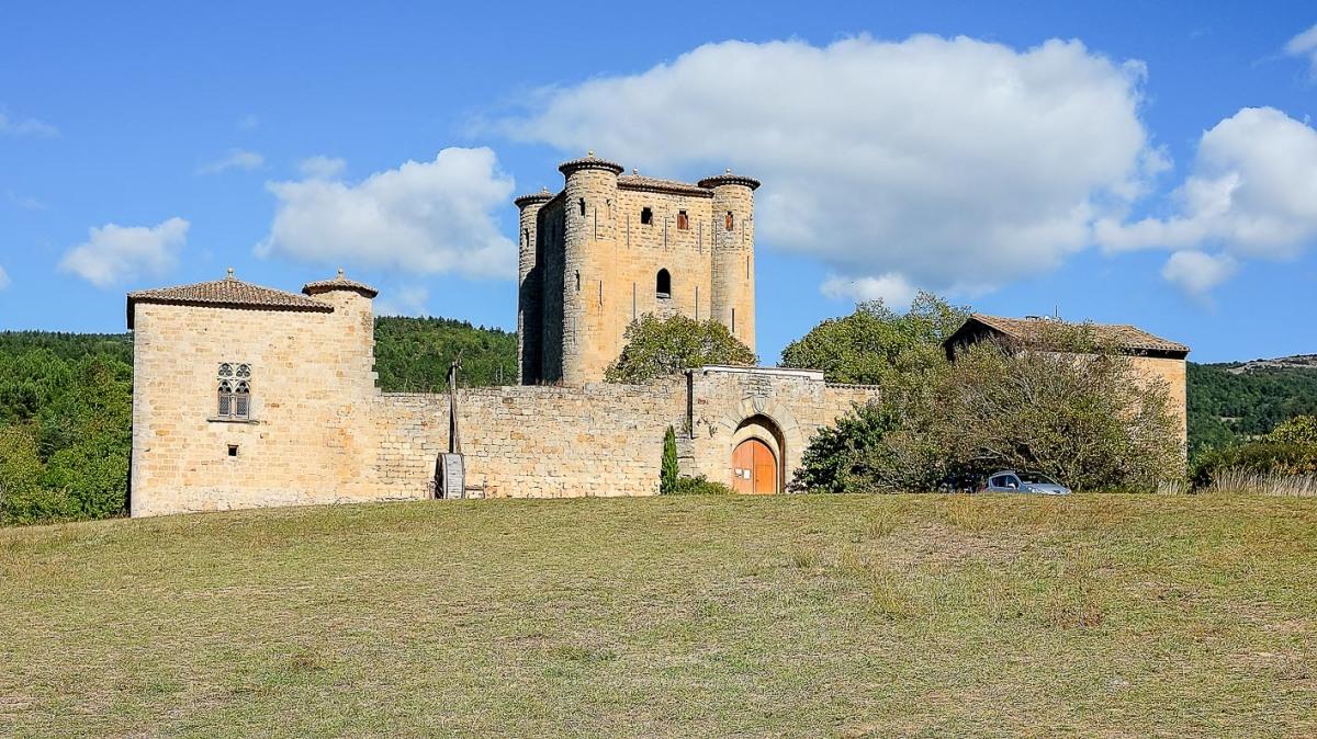 El Castillo de Arques